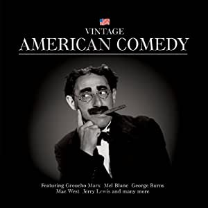 Vintage American Comedy [Import USA]