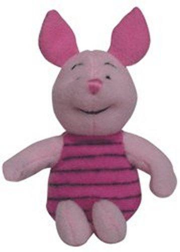 Winnie The Pooh 11733 - Deodorante per Auto Tridimensionale a Forma di Pim
