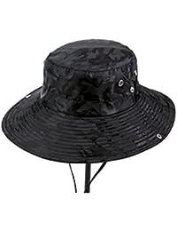 0a16c89250e53 Sunny Sombrero para El Sol Temporada De Verano Hombre Aire Libre Ejercicio  Turismo De Moda Gorra
