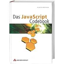 Das JavaScript Codebook .