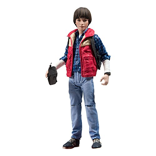 (Stranger Things 13028 Actionfigur, Verschiedene)
