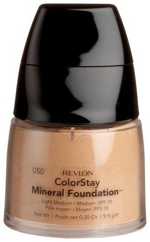 Revlon ColorStay Mineral Foundation - 050 Light Medium/Medium