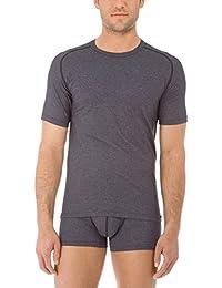 CALIDA Motion Herren T-Shirt, Maillot de Corps Homme
