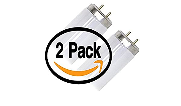 15 Watt Designer Soft Warm White T12 Kitchen /& Bath Fluorescent Tube Light Bulb 15W 18 Inch 3000K Replaces F15T12//KB F15T12//WW F15T12//WW//ALTO F15T12//SOFT WHITE//18 F15T12//SW F15T12//DWW////RP