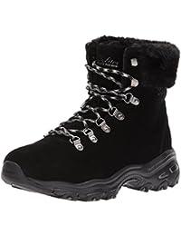 Suchergebnis auf Amazon.de für  Skechers - Stiefel   Stiefeletten ... c0f608afd7