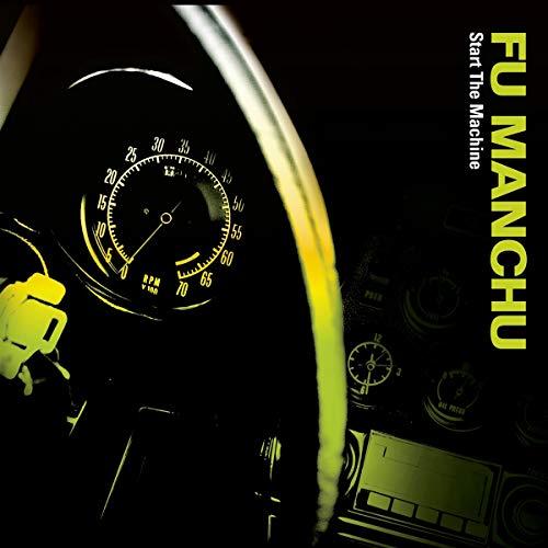 Start the Machine (Ltd Col.Lp+Flexi) [Vinyl LP]