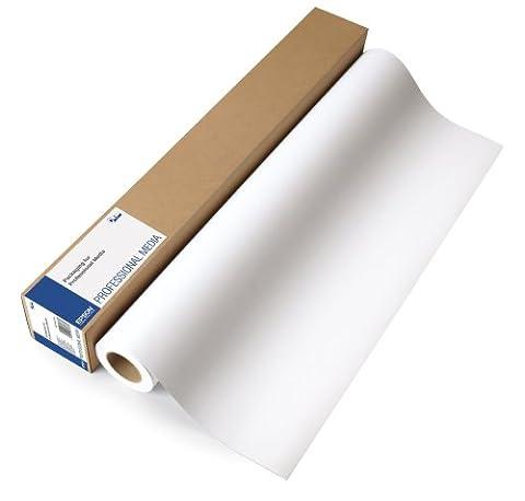 Epson Papier poster mat supérieur 24