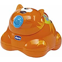 Chicco 5194000000 - Gato de juguete para empujar