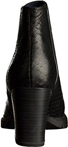 Tamaris 25461, Bottines Chelsea Femme Noir (noir 001)
