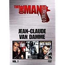 Jean-Claude Van Damme: The One Man Collection: The Hard Corps + Maximum Risk + Until Death