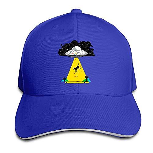 Preisvergleich Produktbild SunRuMo Baseball Cap Polo Safari Dad Hat Peaked Cap Primary Dogs Xi Obduction
