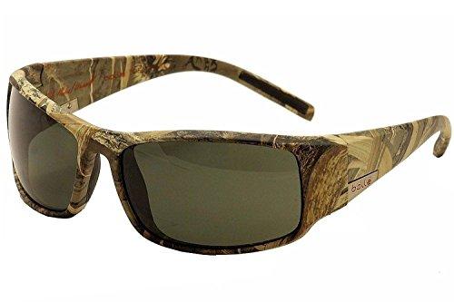 Bolle King Sunglasses, Camo Realtree Max 5/Polarized A-14 Oleo AF