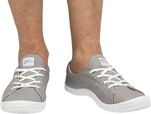 Cressi Sevilla Shoes Calzado Deportivo de Verano, Adultos Unisex, Gris, 41