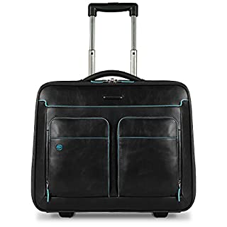 Piquadro Mallette Pilote, 31 L, Noir (B00NU3FD7E) | Amazon price tracker / tracking, Amazon price history charts, Amazon price watches, Amazon price drop alerts