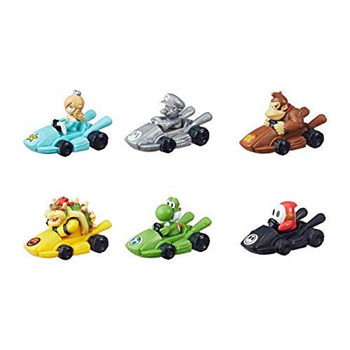 Hasbro Nintendo Board Game Monopoly Gamer Mario Kart