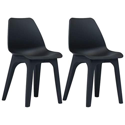 Anthrazit Stoff Gartenstühle Online Kaufen Möbel