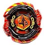 Rapidity® Kampfkreisel Mercury Anubis Fire Mega Metal Fusion für Beyblade Masters