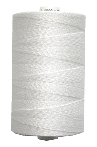 Reih hilo grapadora hagal stehovka 1000m Color Blanco