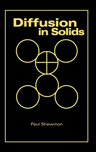 Diffusion in Solids 2e