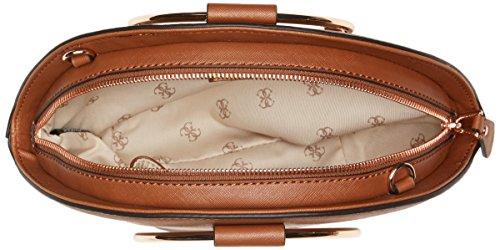 Braun Guess Cognac Tasche Vr695814 Frau qAxAwTzg