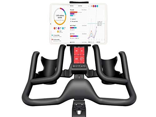 Marvorem Soporte Tablet Bicicleta estatica Compatible con iPad Universal valido Cualquier...