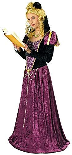 Kostüm Königin Adelaide Gr. 48 50