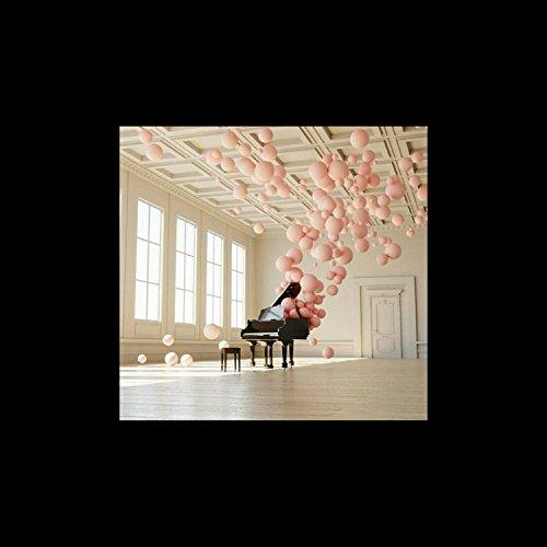 Piano Landscape