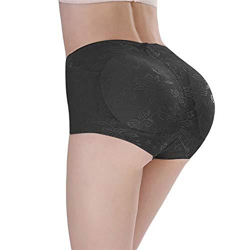 Frauen gefälschte große Ass Hip Pad Sexy Butt Lifter Unterwäsche Hüfte Enhancer