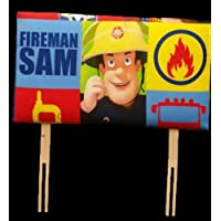 Kinder Disney Bett Kopfteil für Kinder W/über 20Zeichen: Feuerwehrmann Sam von Inspirieren Häuser preisvergleich bei kinderzimmerdekopreise.eu