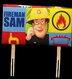 Kinder Disney Bett Kopfteil für Kinder W/über 20Zeichen: Feuerwehrmann Sam von Inspirieren Häuser
