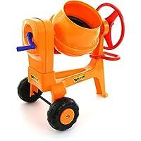 Polesie Polesie38005 Play Cement-Mixer Toy