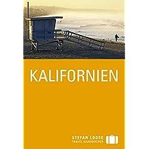 Stefan Loose Reiseführer Kalifornien