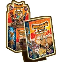 Dinosaur King - Mazzo base di carte da gioco collezionabili