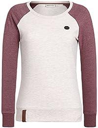 Naketano Female Sweatshirt Perverse III