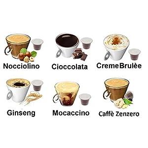 KIT ASSAGGIO 70 SOLUBILI Lovespresso NESPRESSO® - 70 Capsule Compatibili NESPRESSO*