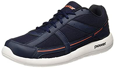 Power Men's Jax Blue Running Shoes-7 UK/India (41 EU) (8399064)