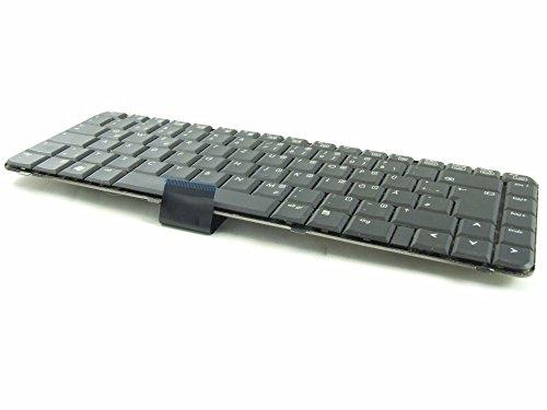 Compaq HP 610 615 539682-041 Notebook Keyboard Tastatur 537583-041 V061126CK1 - Tastatur 610 Compaq