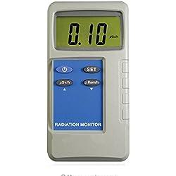 GOWE comprobador de medidor Digital de Beta Gamma rayos X nuclear radiación monitor