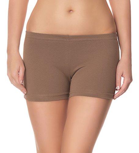 Ladeheid Pantalón corto para mujer LAMA05