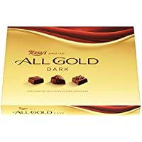 Terrys All Gold Assortment Dark 190 g (Pack of 3)