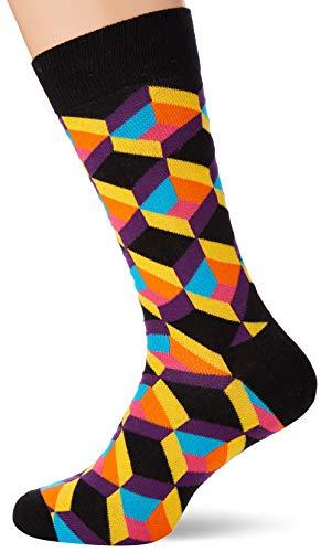 Happy Socks Optiq Square Sock Calcetines