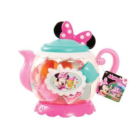 Minnie s Happy Helpers Teapot Set