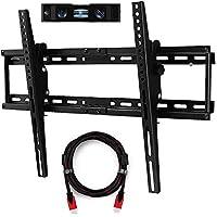 Suptek Soporte de pared de TV Para la mayoría de 32-65 Capacidad