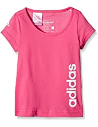 Adidas Essentials t-shirt pour fille