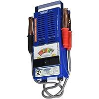 Draper 53090 Testeur de batterie de voiture (Import Grande Bretagne)