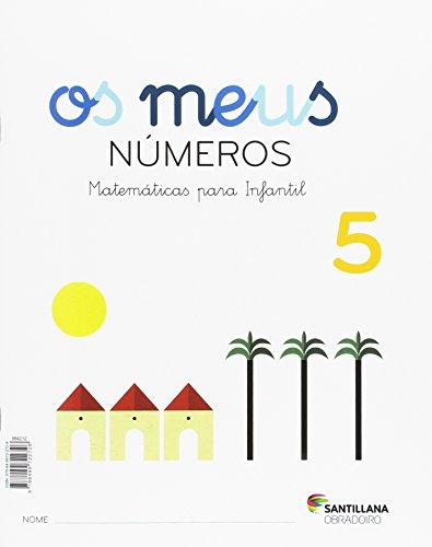 Os meus numeros 5