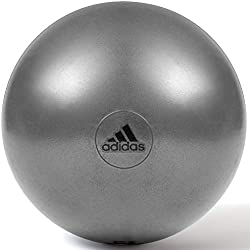 adidas Balón de Entrenamiento - Gris, 75 cm