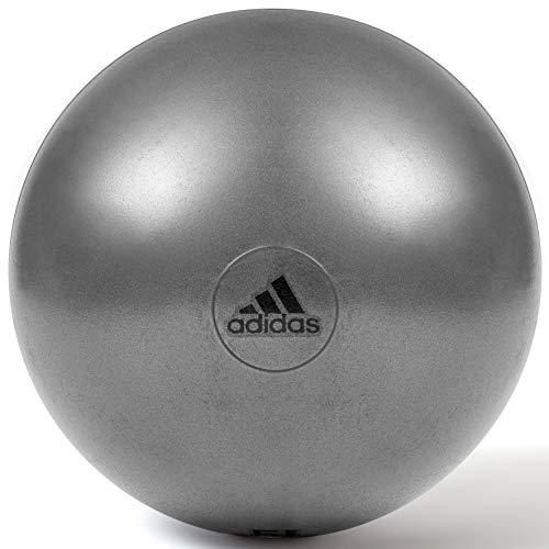 Adidas Balón de Entrenamiento - Gris