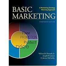Loose Leaf for Basic Marketing