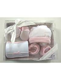 Gamberritos - Conjunto primera puesta 10098 Color Rosa